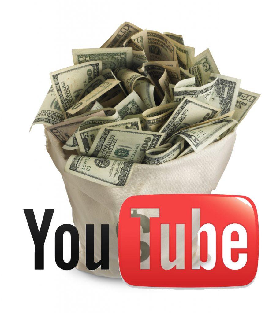 """""""اليوتيوب سبوبة"""".. بحيل بسيطة يمكنك الحصول على المال من المنزل"""